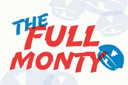 """The Full Monty"" Presented by OpenStage Theatre & Co."