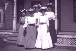 Discovery After Dark: Women's History in Fort Collins