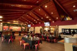 Anheuser-Busch Tour Center & Biergarten