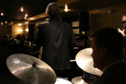 Live Jazz Music at Ace Gillett's