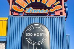 830 North - Live Music, Bowling, Arcade