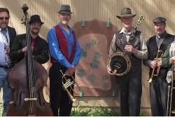 Poudre River Irregulars Jazz Band