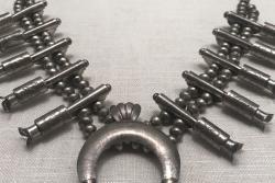 DINÉ BI'ÉÉ' DÓÓ BI'OOTSEED: Navajo Clothing and Jewelry Exhibit