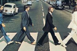 LaserDome: The Beatles