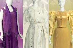 R.E.S.P.E.C.T. the Dress: Clothing and Activism in U.S. Women's History