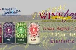 Virtual Wine Fest Fort Collins