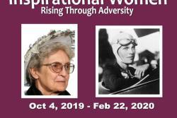 Inspirational Women ~ Rising Through Adversity