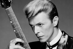 LaserDome: David Bowie