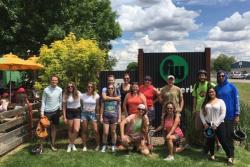 FUNKWERKS BIKE TO FARM TOURS WITH BEER & BIKE TOURS