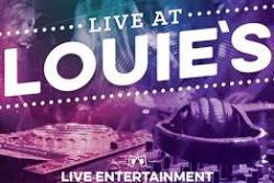 Live @ Louie's