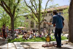 Noontime Notes Concert Series