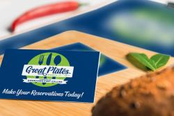 Great Plates of Downtown Fort Collins