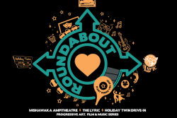 Roundabout Art, Film & Music Series at The Mishawaka