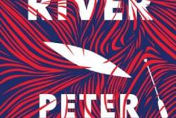 Peter Heller at Old Town Library