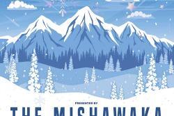 Winter Wonderland at the Mishawaka