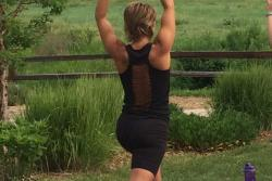 Adult Yoga at The Gardens on Spring Creek