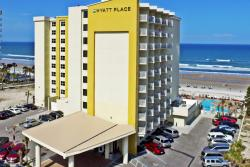 Hyatt Place Daytona Beach