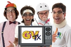 The Spazmatics