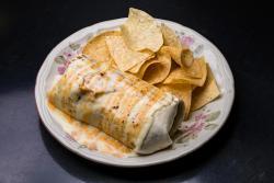 NOTO Burrito - Burrito
