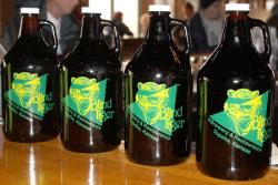 Blind Tiger Growlers