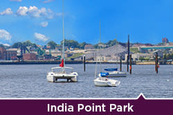 India Point Park