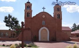 San Miguel Mission