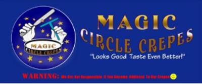 Magic Crepes