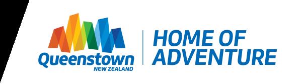 Destination Queenstown Logo