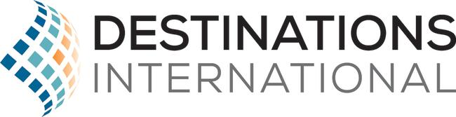 Destinations International Logo