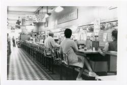 Pensacola Lunch Counter Sit ins