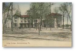 Irving Female College