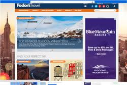 Winter 2015/16 – Online – Fodors.com - Blue Mountain Resort