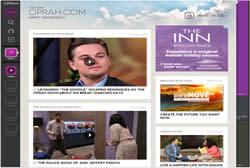 Winter 2015/16 – Online – Oprah.com - The Inn at Pocono Manor