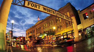 HowdyUK Hayes and Jarvis Fantastic Fort Worth