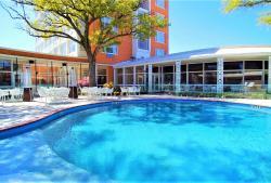 Fredonia Hotel Pool