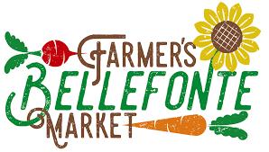Bellefonte Farmer's Market