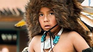 DTN - STL - Indian Pueblo Cultural Center