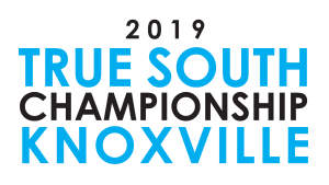 Event: 2019 True South Rugby Union Championships