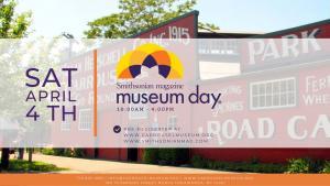 Herschell Carrousel Museum Opening Day