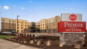 Best Western Premier Hotel at Fisher's Landing - Vancouver WA