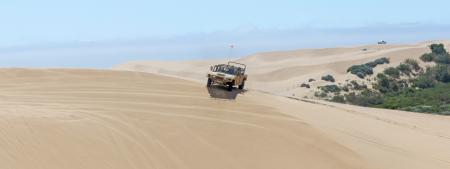 Dunes Safety Header
