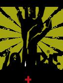 Zombie Burger Logo