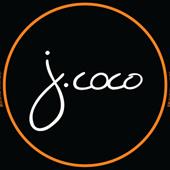 J. Coco Logo