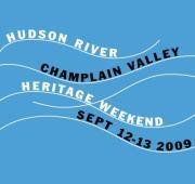 Hudson River Heritage Weekend