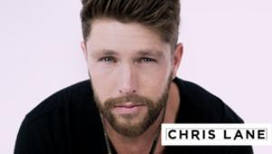 Chris Lane - Newton County Pun'kin Vine Fair