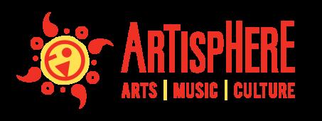 Artisphere Logo - 2020 Update