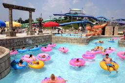 Jungle Jims River Safari and Water Park