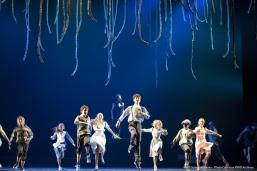 Royal Winning Ballet The Princess and the Goblin