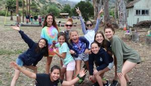 Catalina Island Camps