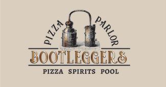 Logo: Bootleggers